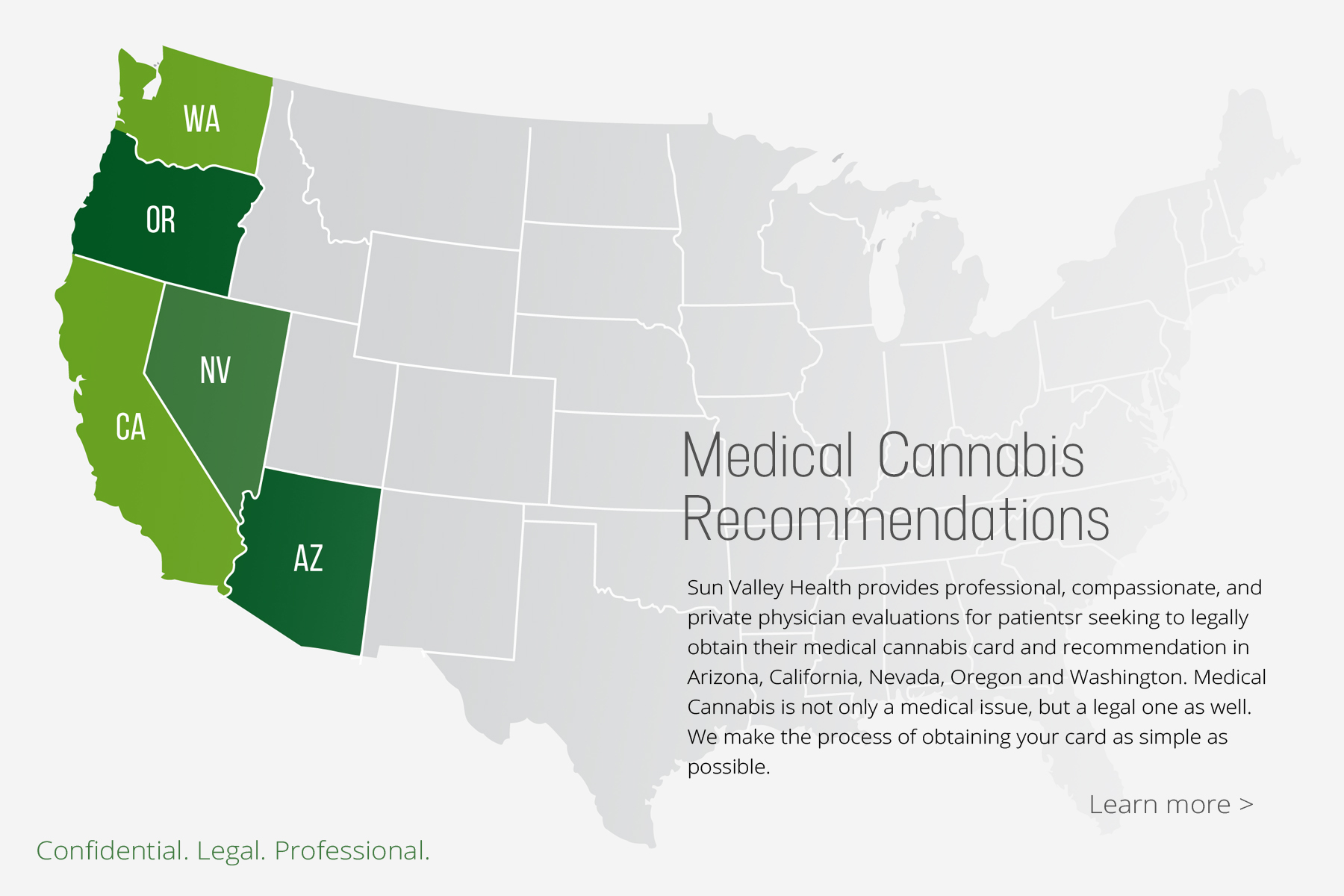 Medical Cannabis Recommendations